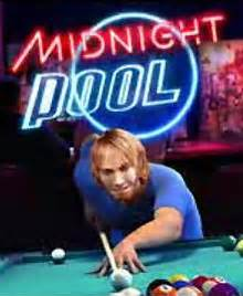 Midnight Pool sur Wii - jeuxvideo