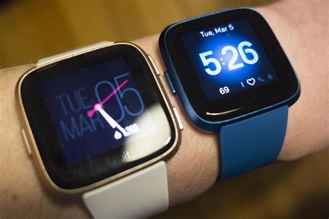 Fitbit Versa Lite and Inspire HR hands-on: Affordability