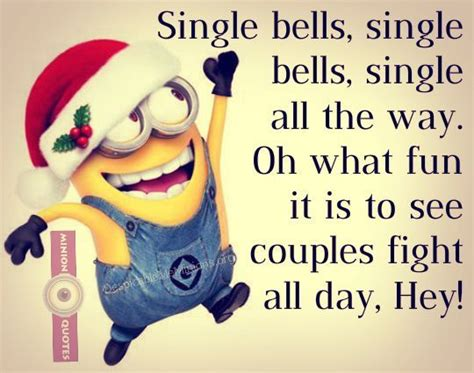Single Bells, Single Bells, Single All The Way Pictures
