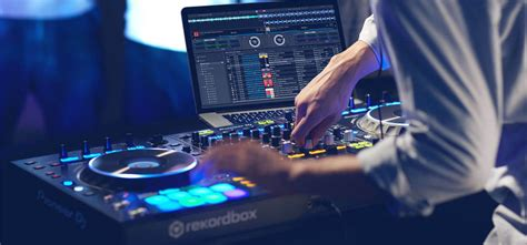 Pioneer India - DJ Equipment | The Industry Standard for