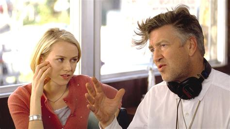 Naomi Watts and David Lynch Reportedly Planning a Reunion