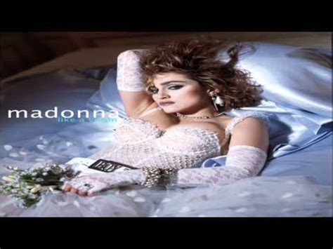Madonna - Like A Virgin [Extended Dance Remix] - YouTube
