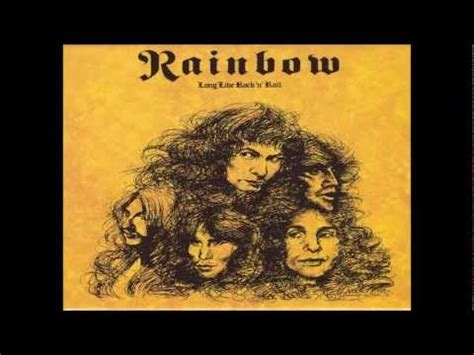 Rainbow — Long Live Rock 'n' Roll — Listen and discover