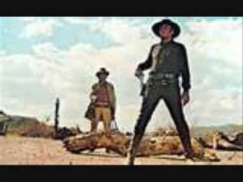 Great Western Movie Themes: Farewell To Cheyenne - YouTube