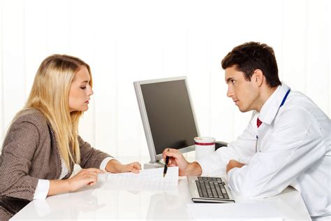 How Physician Website Can Help Build Relationship with