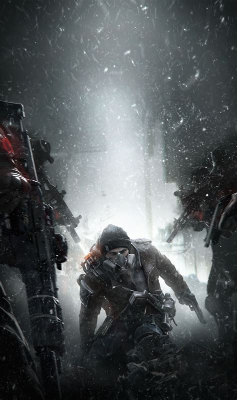 Tom Clancy's The Division™ on Xbox One, PS4 & PC   Ubisoft