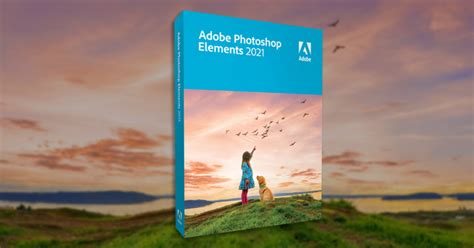 Adobe Unveils Photoshop Elements 2021 with New AI-Powered