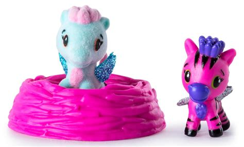 Win the new Hatchimals CollEGGtibles! - You, Baby and I