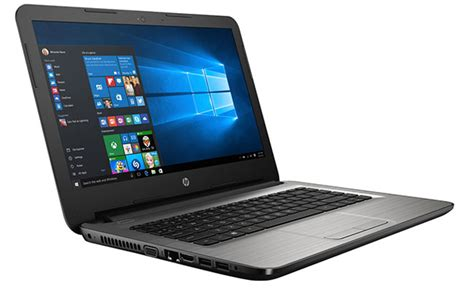HP Notebook - 14-am090tu Price India, Specs and Reviews