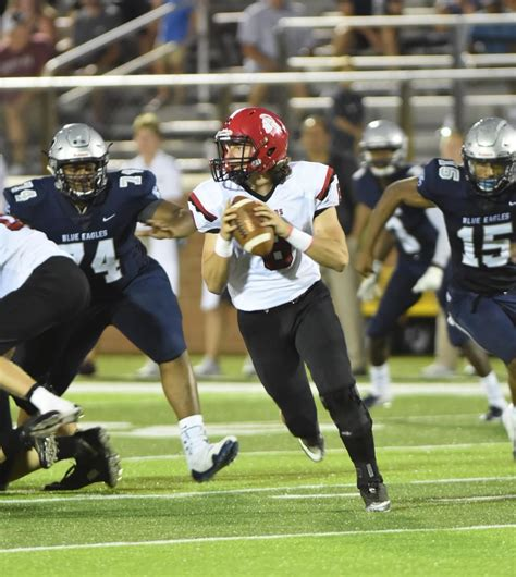 How an onside kick led to a second half surge, Clover win