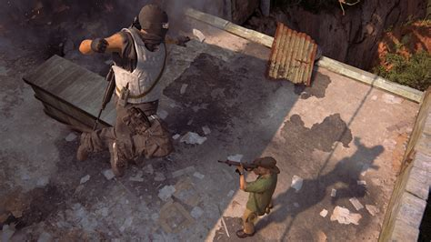 Uncharted 4: Naughty Dog devs reveal new multiplayer