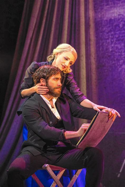 'Sunday in the Park With George': Jake Gyllenhaal picks