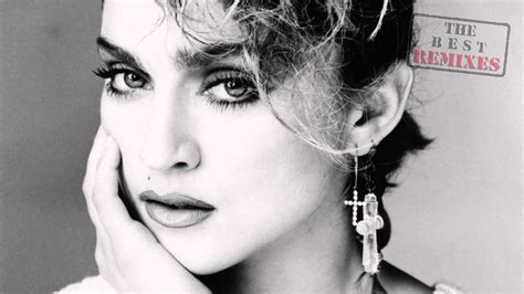 Madonna - Easy Rider Tracy Young (Giangi Cappais Easy