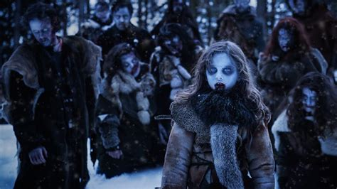 """Game Of Thrones Season 5 Episode 8 """"Hardhome"""" Review"""