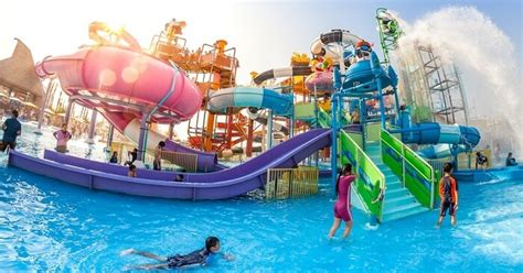 10 Best Water Parks In Cape Town One Must Visit!