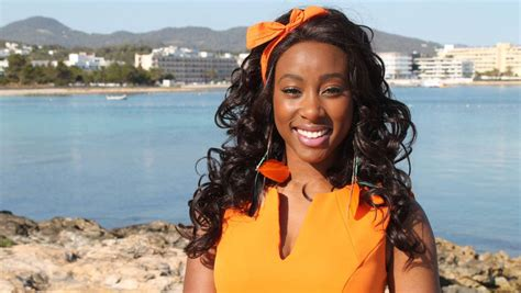 A Place In The Sun's Scarlette Douglas says her work is no