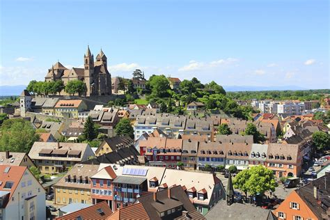 Breisach travel | Germany - Lonely Planet