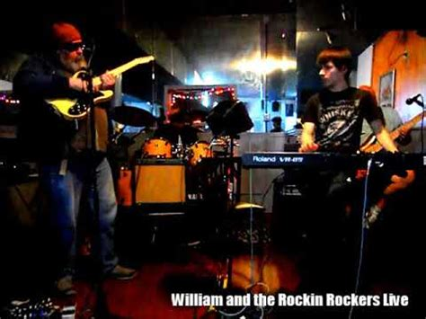 The Captain Bill Band 2019-2025 Ad Live - The Captain Bill