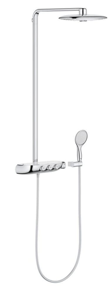 Grohe Rainshower® System SmartControl 360 DUO   26250000