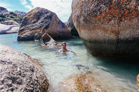 Boulders Beach Guide: Visiting the Penguin Beach in Cape