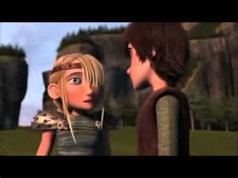 Hicks and Astrid amv Hony and the bee - YouTube