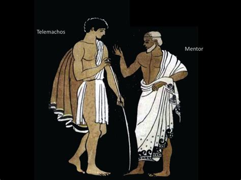 """telemachos project – Odysseos to Telemachos: """"We must hide"""