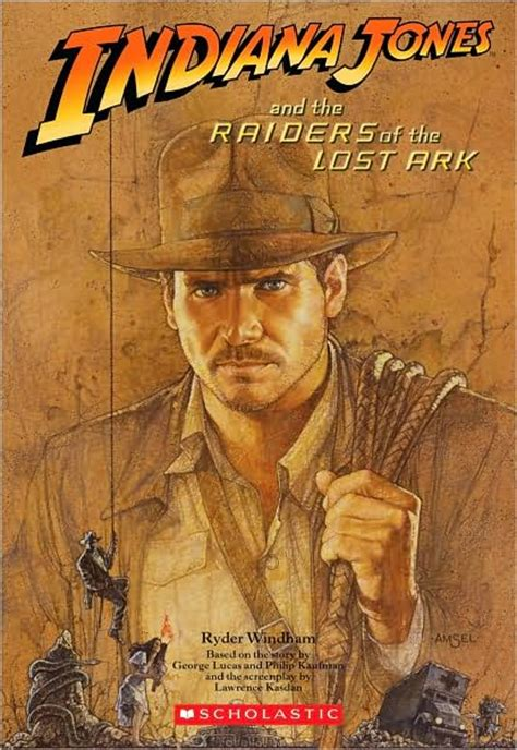 Indiana Jones and the Raiders of the Lost Ark (junior