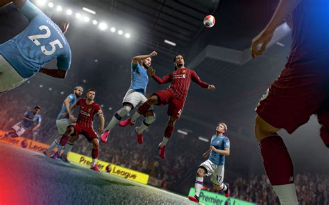 1440x900 Fifa 21 Game 1440x900 Resolution HD 4k Wallpapers