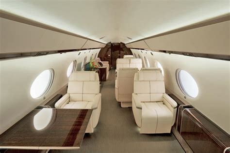 Private Jet Charter | Hire | Gulfstream G650 | PrivateFly