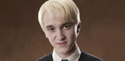 Are U Tom Felton's Girl Or His Character's- Draco Malfoy