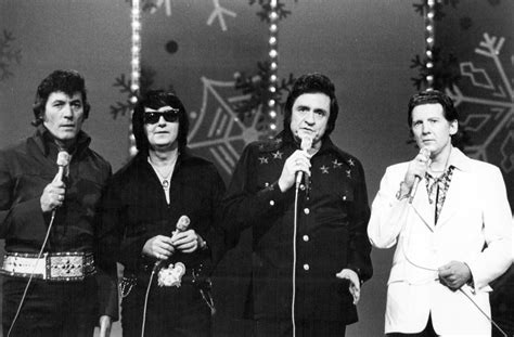 18 Tales from the Life of American Legend Johnny Cash
