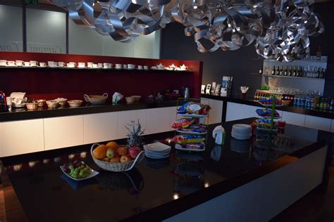 Review: Caproni Lounge Bratislava | You Have Been Upgraded