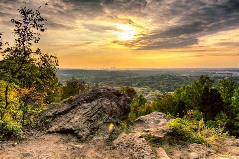 14 Places In Alabama That Look Like You're On Another Planet