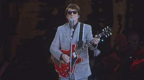 Roy Orbison, Who Died in 1988, to Headline New Tour as a