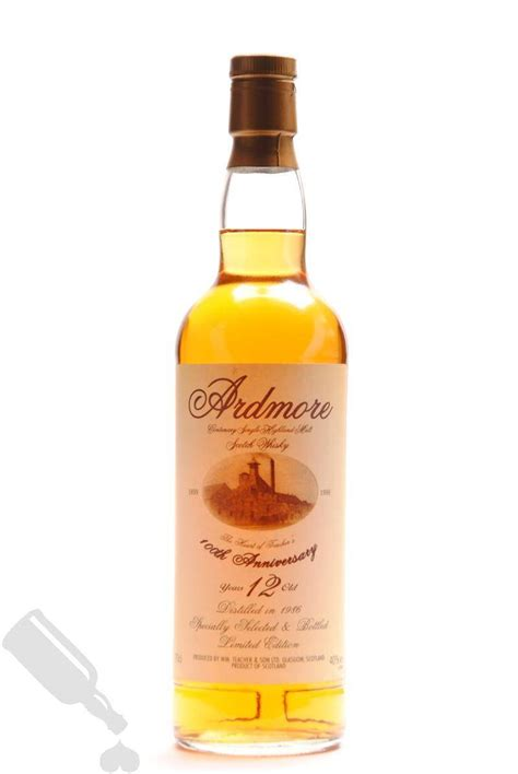 Ardmore 12 years 1986 - 1999 100th Anniversary | Passion