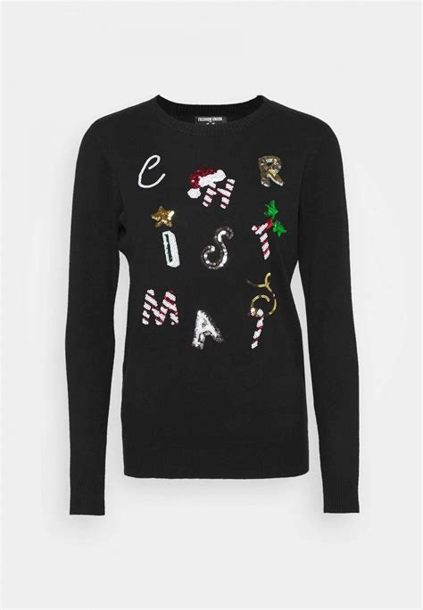 Christmas Jumper Day 2020: the best Christmas jumpers to